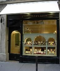 logo Bijouterie Bottazzi Jean-Marc